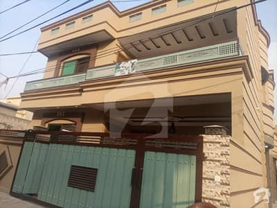 Double Storey  Corner House For Sale In H Block Soan Garden Islamabad