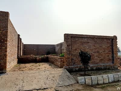 بیووالی جلال پور جٹاں روڈ گجرات میں 4 کمروں کا 5 مرلہ مکان 1.1 کروڑ میں برائے فروخت۔