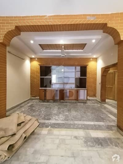 12 Marla  Totally Independent  3 Bed Ground Portion Available For Rent In Dad Khan Colony