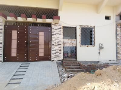 200 Sq Yard Bungalow For Sale Available At Gulistan_e Noor Housing Scheme Jamshoro Road Hyderabad