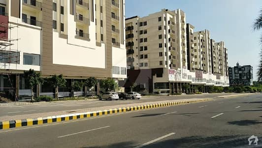 530 Square Feet Flat In Gulberg Is Best Option