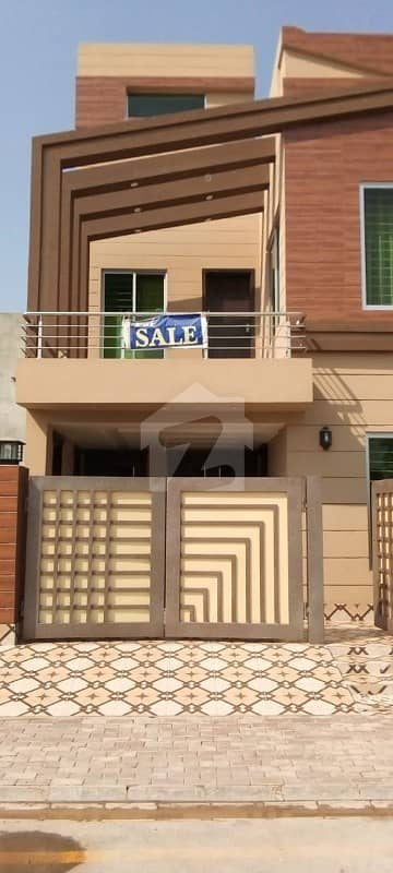 5 Marla House For Sale In Eastren Block Bahria Orchard Lahore