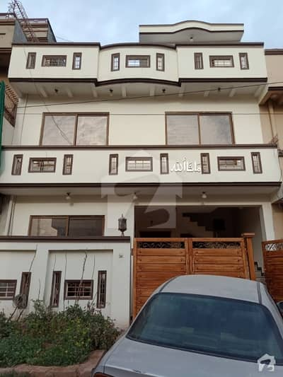 25x50 Double Storey House For Sale