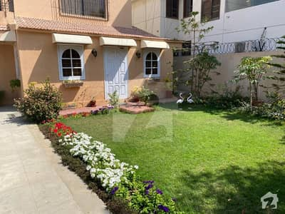 For a lady or Couple Its more than Good and Highly recommended for All Just in 90 Only Unbelievable Rent with each and Everything Mind blowing Lush Green Lawn WoW SubhanAllah