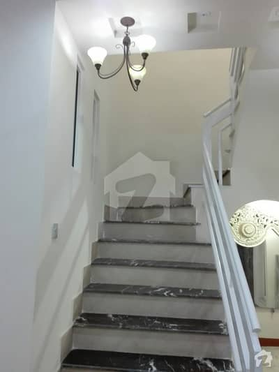 10 Marla House Situated In Wapda City For Sale