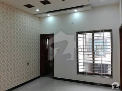 10 Marla House Up For Sale In Wapda City