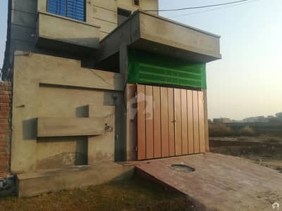 In Samundari Road 5 Marla House For Sale