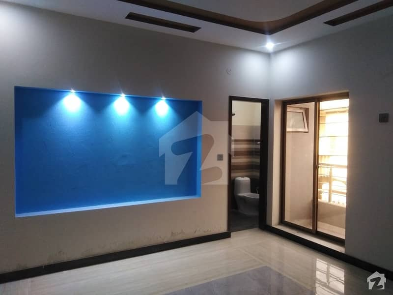 Flat Of 3 Marla For Sale In Samanabad