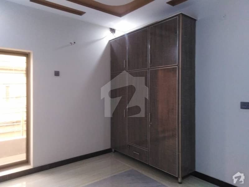 3 Marla Flat Is Available For Sale In Samanabad