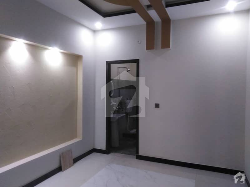 3 Marla Flat In Samanabad For Sale At Good Location