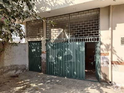 9 Marla House For Sale In New Muslim Town Bahawalpur