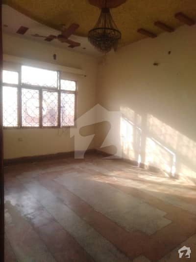 Spacious Lower Portion Is Available For Rent In Ideal Location Of Cantt