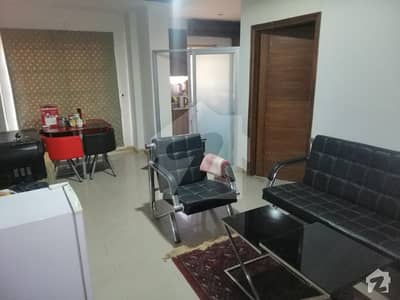 2 Bedrooms Apartment Used In Spring North Bahria Town Phase 7 Rawalpindi