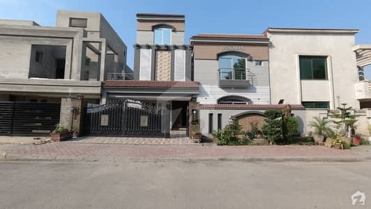 Stunning House Is Available For Sale In Bahria Town