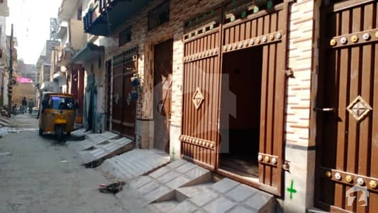 2 Marla Beautiful House For Sale In Madina Colony Dalazak Road