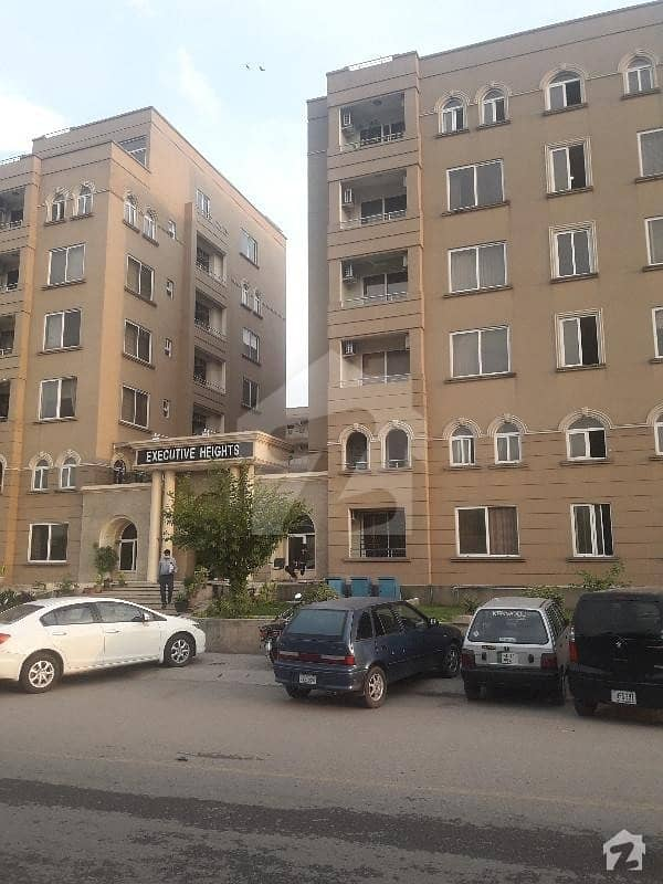 2 Bed Flat For Rent In F-11