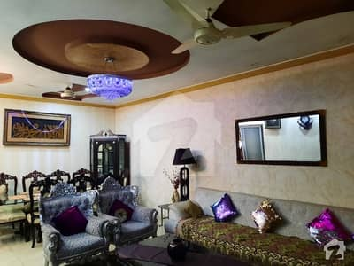 10 Marla 3 Bed Rooms Renovated Available For Sale In Askari 10 Sector E Lahore Cantt