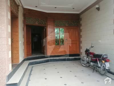 35x70 Ground Portion For Rent