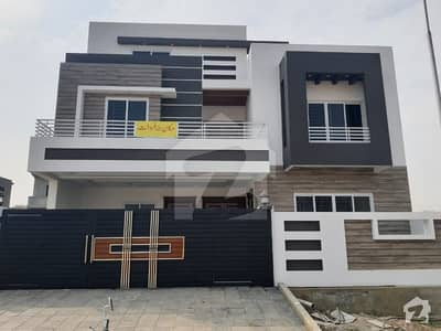 40x80 Beautiful Brand New House For Sale