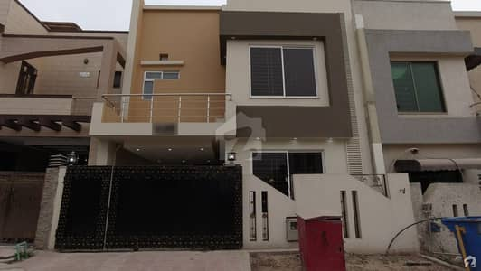 5 Marla Brand New House Is Available For Sale In Bahria Town Phase 8