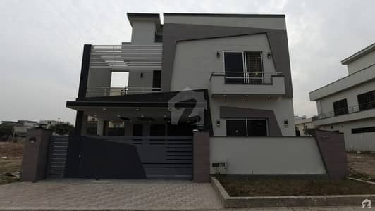 10 Marla Brand New House Is Available For Sale In Bahria Town Phase 8