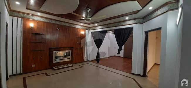 8 Marla House Is Available In DHA Defence