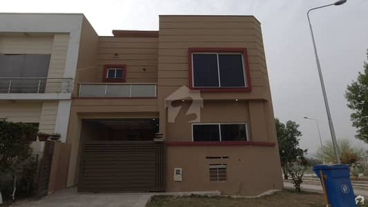 6.5 Marla Corner House Is Available For Sale In Bahria Town Phase 8