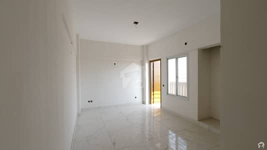 West Open Flat Is Available For Sale