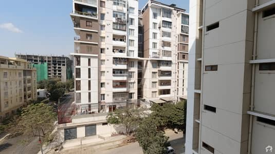 Tricon Garden West Open Flat Is Available For Sale