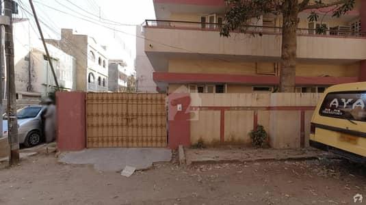 نارتھ کراچی - سیکٹر 11-C/1 نارتھ کراچی کراچی میں 4 کمروں کا 6 مرلہ مکان 2.05 کروڑ میں برائے فروخت۔