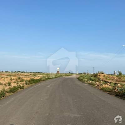 Supper Deal 4 Marla Commercial Plot Is Available For Sale In Dha Phase 9 Prism
