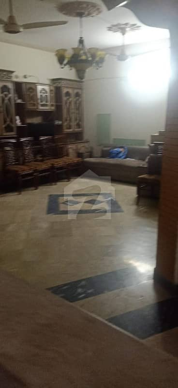 10 Marla Residential Portion Is Available For Rent At Pia Housing Scheme Block A1  At Prime Location