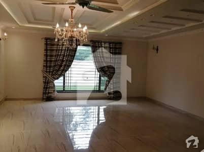3 Kanal 5 Bed Full House For Rent