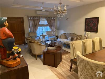 5 Bed House Is Available For Sale
