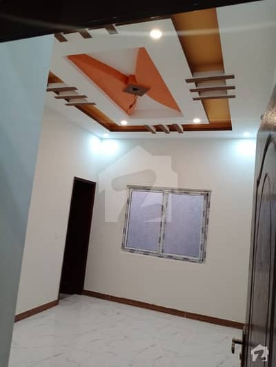 850  Square Feet Flat In Central Shah Faisal Town For Sale