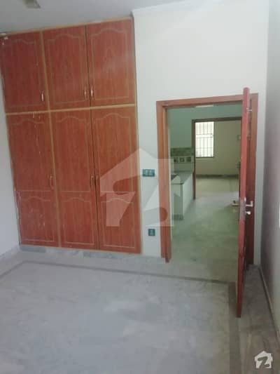 Single Room Is Available For Rent