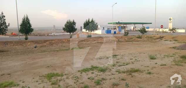 250 Yards Residential Plot For Sale In Bahria Town Ali Block