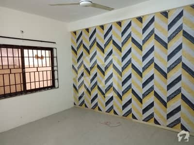2 Rooms Residential Flat is Available For Rent
