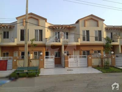 Beautiful 4 Marla Double Storey House For Sale In Eden Abad Lahore
