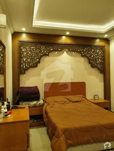 Pakistan Town Phase One 10marla Fully Furnished Upper Portion For Rent