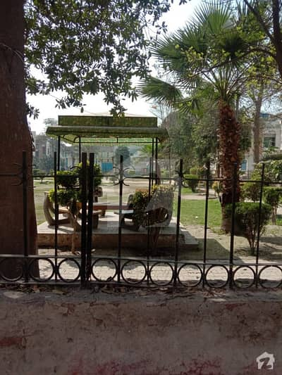 5 Marla 2 Storey House For Sale Near Gc University For Women Near Park