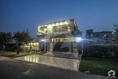 1 Kanal Brand New Modern Luxury Bungalow