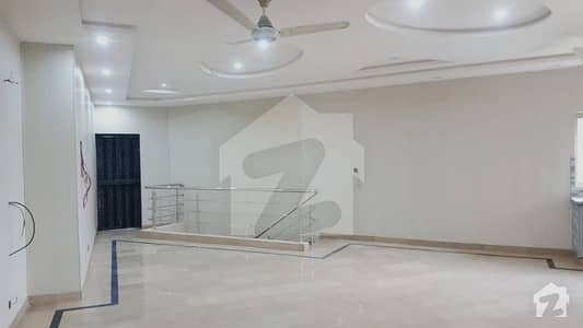 12 Marla Beautiful Bungalow Available For Rent In Dha Phase 6
