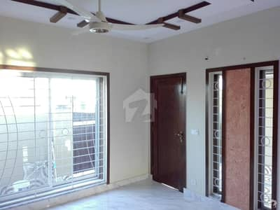 5 Marla House In Bahria Town For Rent