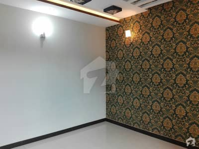 5 Marla House For Rent Is Available In Bahria Town