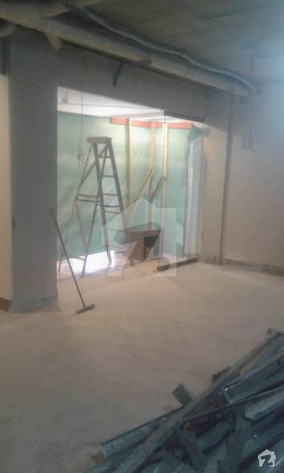 ایف ۔ 6 مرکز ایف ۔ 6 اسلام آباد میں 12 مرلہ دفتر 2.7 لاکھ میں کرایہ پر دستیاب ہے۔