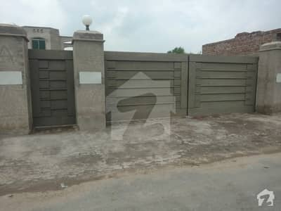 4 Kanal Double Storey House Is Available For Rent On Abu Dhabi Road Rahim Yar Khan