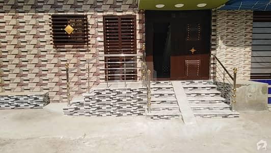 House For Sale In Fazal Sun City Phase 1