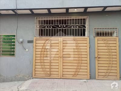House For Sale 2 Bad Single Storey Adyala Road Rah Sakoon Colony