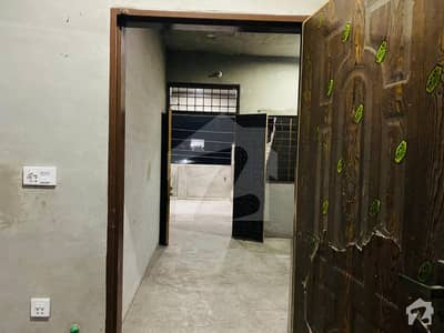 900  Square Feet Upper Portion In Shershah Colony - Raiwind Road Best Option